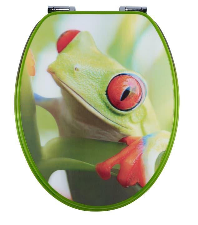 Siège WC Paris 3D Slow Down Frog diaqua 675599500000 Photo no. 1