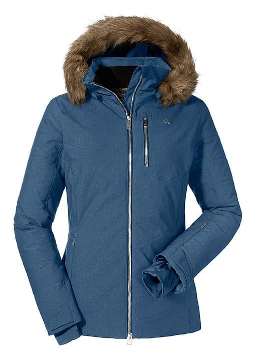 Planica Giacca da sci da donna Schöffel 462542803640 Colore blu Taglie 36 N. figura 1