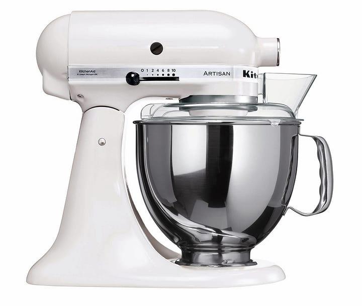KSM 150 Küchenmaschine white Kitchen Aid 71744490000015 Bild Nr. 1