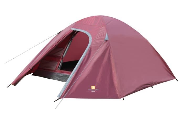 Vento 2 Tente iglou pour 2 personnes Trevolution 490534900088 Couleur bordeaux Taille Taille unique Photo no. 1