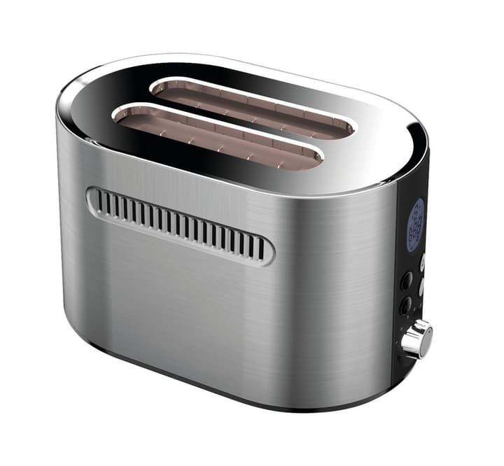 Premium Chrome Grille-pain Koenig 785300129835 Photo no. 1