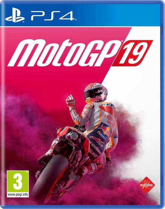 PS4 - MotoGP Box 785300143894 N. figura 1