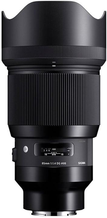85mm F1,4 DG HSM Art (Sony-E) Obiettivo Sigma 793435000000 N. figura 1