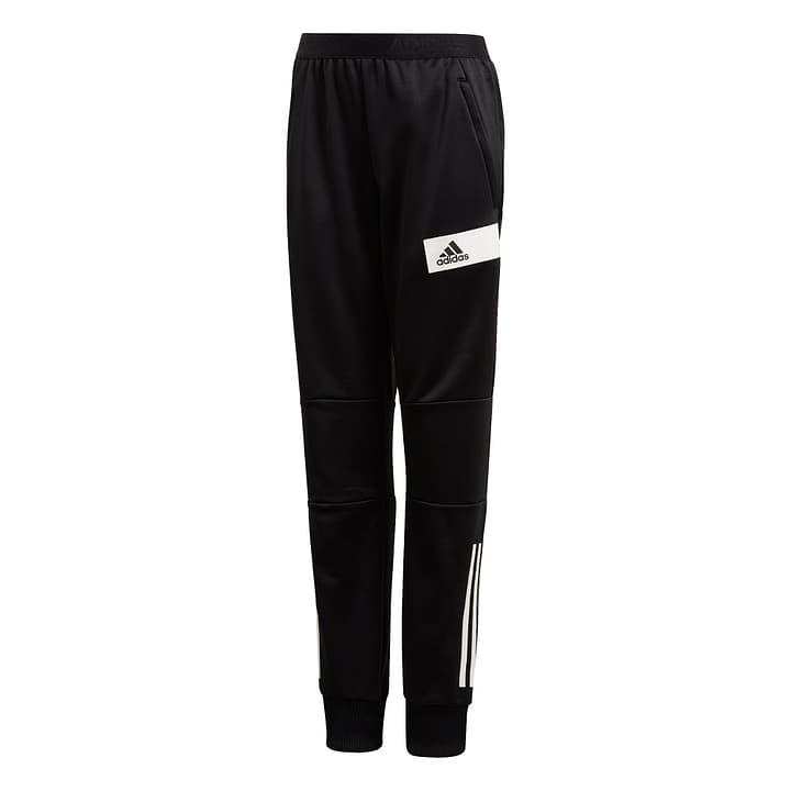 3S Tapered Pant Knaben-Freizeithose Adidas 464599812820 Farbe schwarz Grösse 128 Bild-Nr. 1
