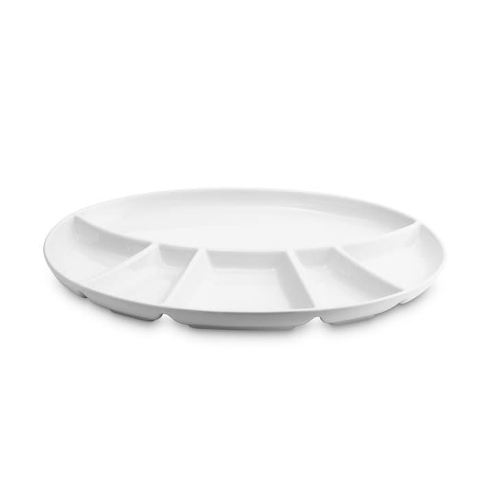 FONDUE Piatto ovale 393012700000 N. figura 1