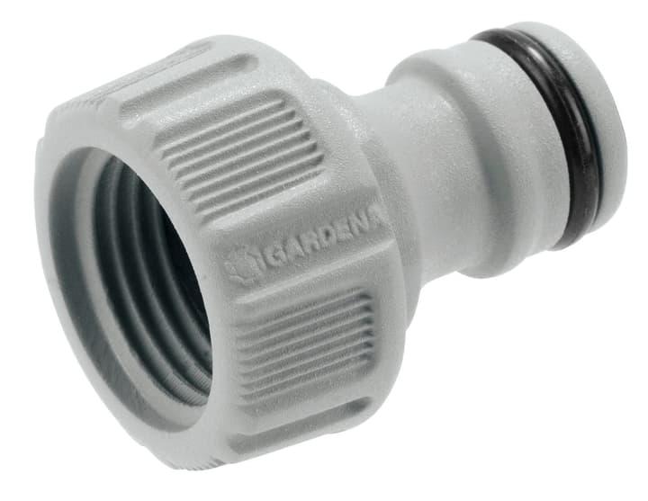 Original GARDENA System Hahnanschluss Gardena 630485600000 Bild Nr. 1