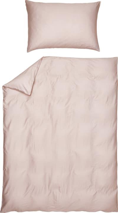 NARCISCO Federa per cuscino raso 451306810663 Dimensioni L: 65.0 cm x A: 65.0 cm Colore Rosa N. figura 1