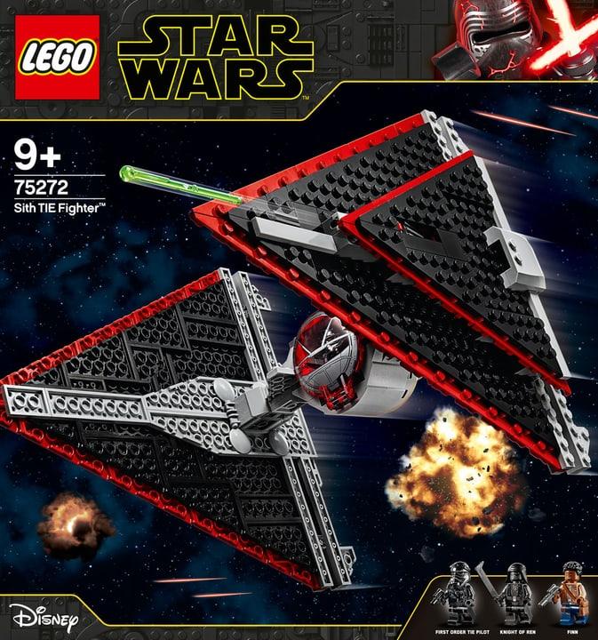 LEGO 75272 Cab Core 748730700000 N. figura 1