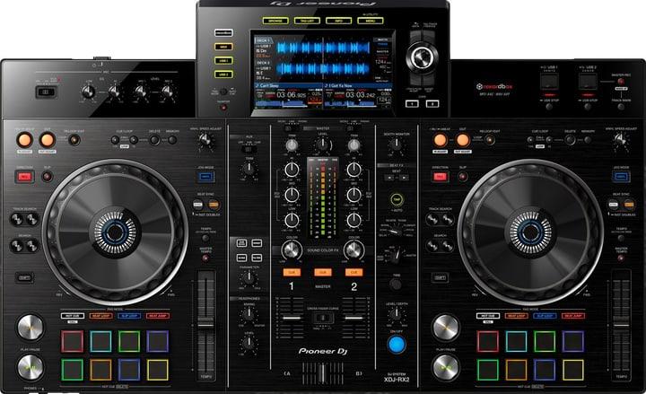 XDJ-RX2 Console per DJ Pioneer DJ 785300134787 N. figura 1