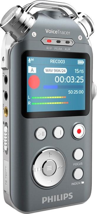 DVT7500 Stereo Recorder Registratore digitale Philips 785300132565 N. figura 1