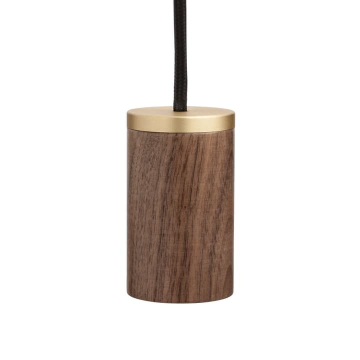 WALNUT KNUCKLE PENDANT Suspension Tala 380116700000 Photo no. 1