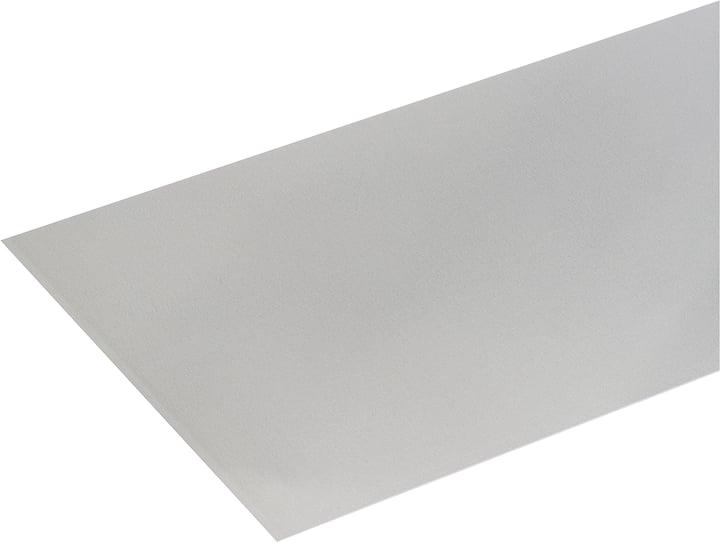 Lamiera liscia 0.8 x 300 mm naturale 1 m alfer 605105800000 N. figura 1