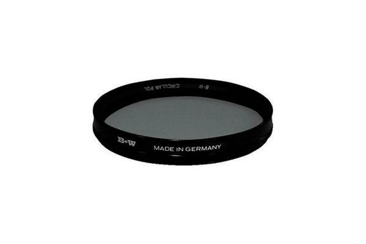 Pola-Filter zirkular 58 mm Filter B+W Schneider 785300125678 Bild Nr. 1