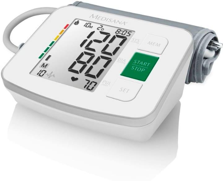 Blutdruckmessgerät BU512 Blutdruckmessgerät Medisana 785300151543 Bild Nr. 1