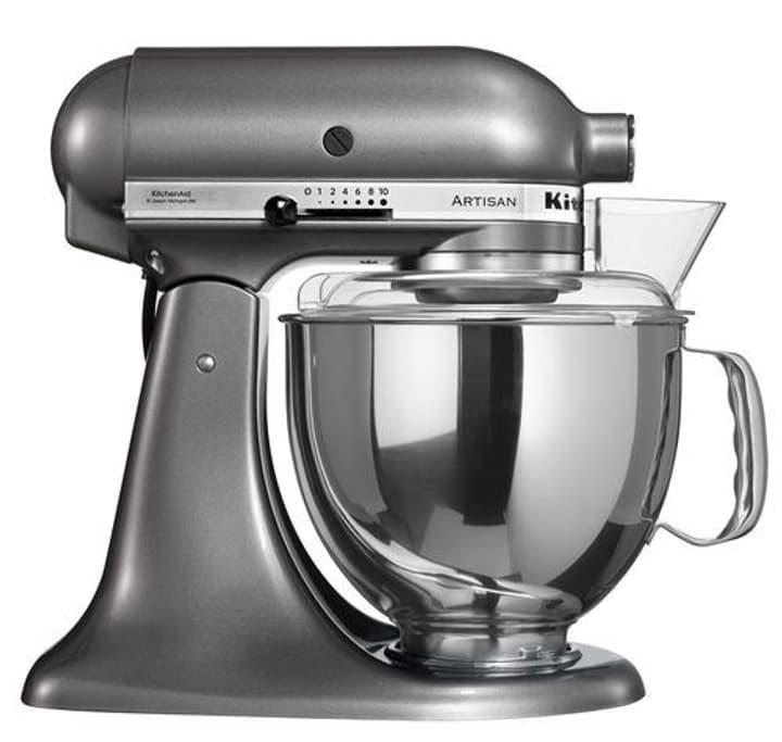 KSM 150 Küchenmaschine Silver Kitchen Aid 71741280000012 Bild Nr. 1