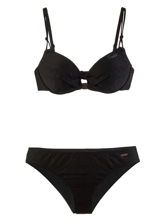 APHRODITE Bikini Bikini pour femme Protest 463115400620 Couleur noir Taille XL Photo no. 1