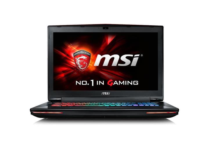 GT72S 6QE Dominator Pro G Gaming NB MSI 785300129362 Photo no. 1