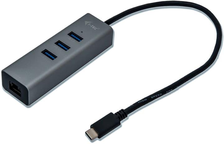 USB-C Metal HUB USB Hub i-Tec 785300147233 Photo no. 1