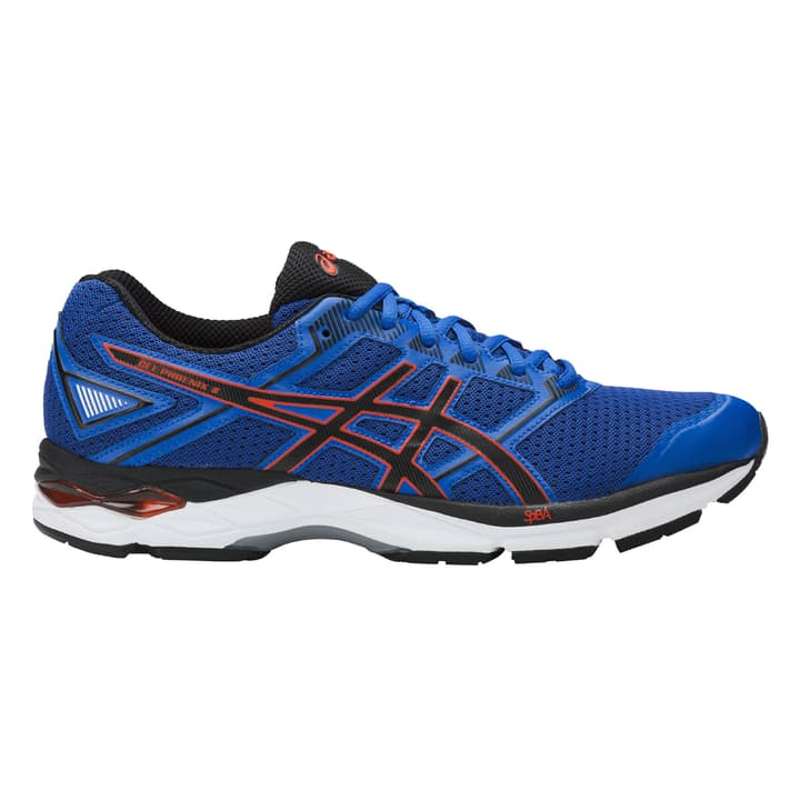 ASICS Uomo Gel Phoenix 8 SCARPE DA TRAINING UK 8