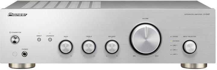 A-10AE-S - Argento Amplificatore Pioneer 785300142184 N. figura 1