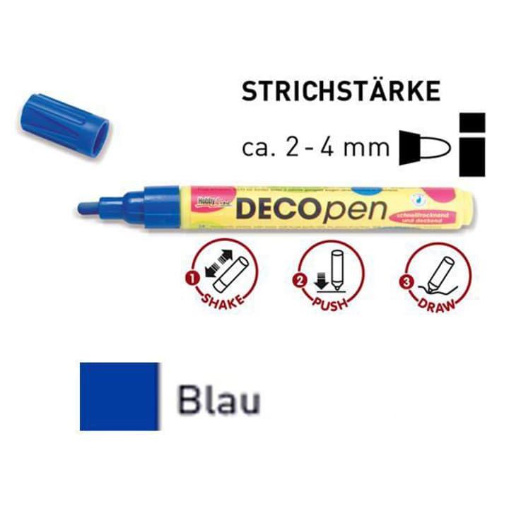 Decopen Medium C.Kreul 665278600000 Colore Blu N. figura 1