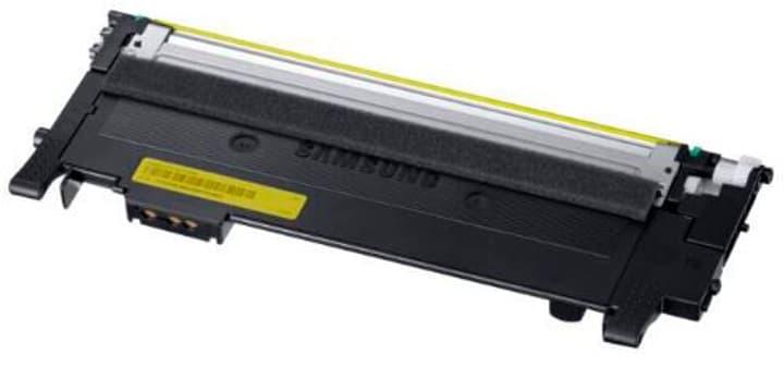 Toner CLT-Y404S jaune Toner Samsung 798529000000 Photo no. 1