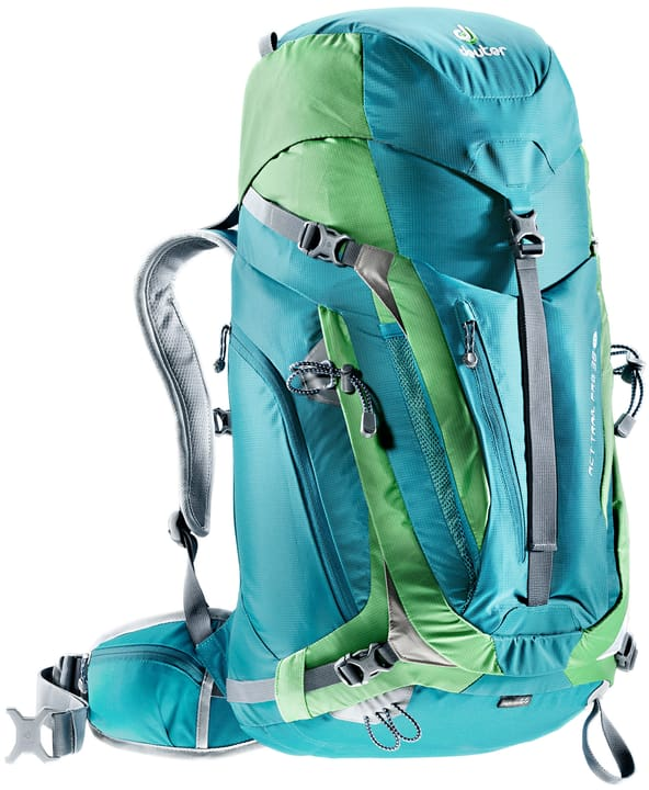 ACT Trail Pro 38 SL Sac à dos Deuter 460244400065 Couleur petrol Taille Taille unique Photo no. 1