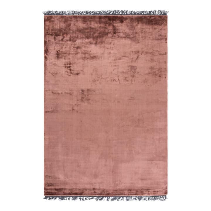 ALMERIA Tappeto 371034900000 Colore Rosso Dimensioni L: 170.0 cm x P: 240.0 cm N. figura 1