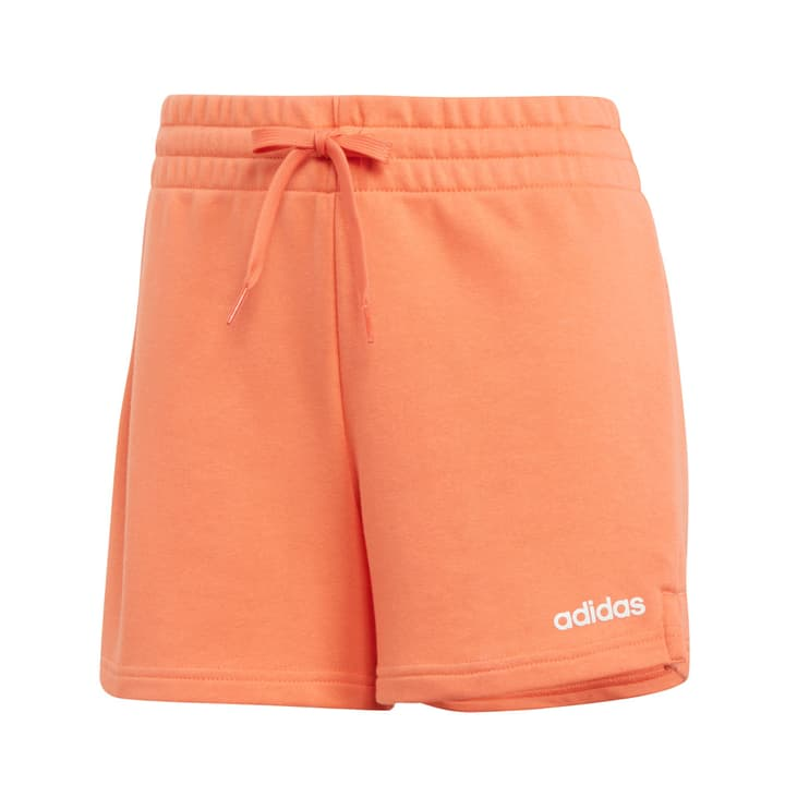 Essential Plain Shorts Short pour femme Adidas 464223100356 Couleur aprico Taille S Photo no. 1