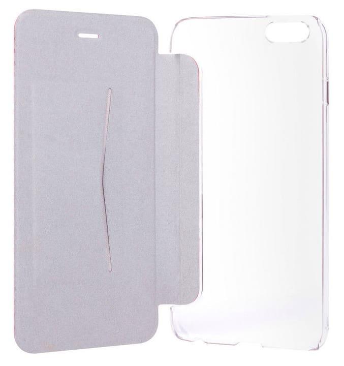 Flap Cover Adour per iPhone 6/6s XQISIT 798048800000 N. figura 1