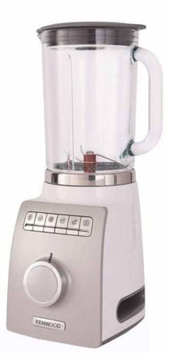 Blend-X Elite BLM802WH bianco Frullatori a bicchiere Kenwood 785300137663 N. figura 1