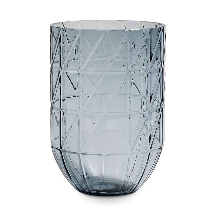 COLOUR VASE / L Vaso HAY 396108200000 Dimensioni A: 19.0 cm Colore Blu N. figura 1