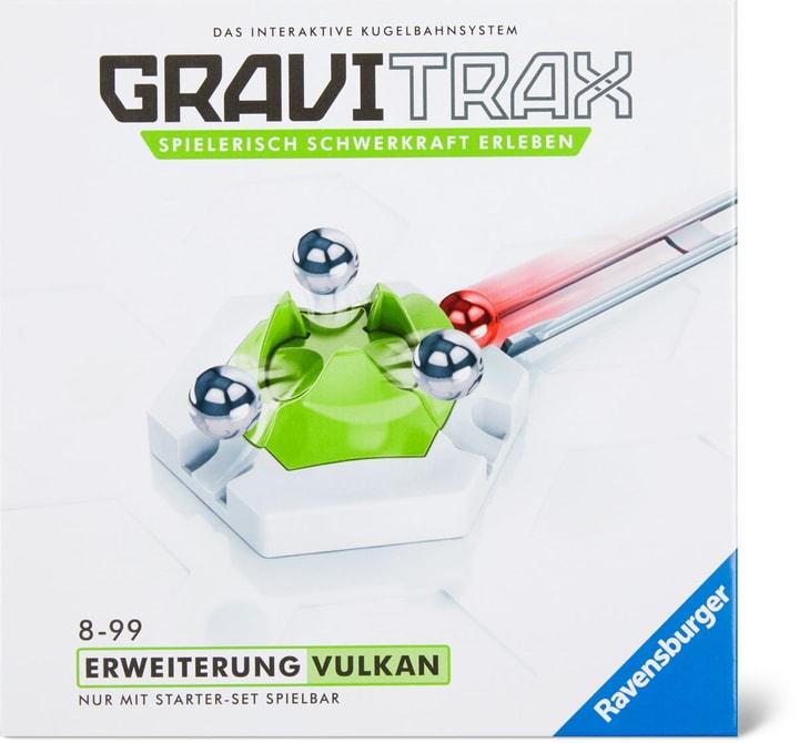 GraviTrax Vulkan 748980200000 Photo no. 1