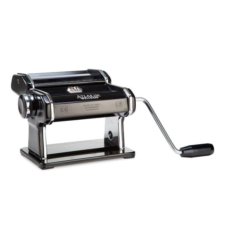 PASTA Pastamaschine schwarz 393085800000 Bild Nr. 1