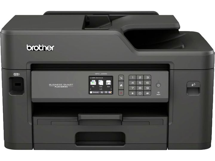 MFC-J5330DW Drucker / Scanner / Kopierer / Fax Brother 785300126544 Bild Nr. 1