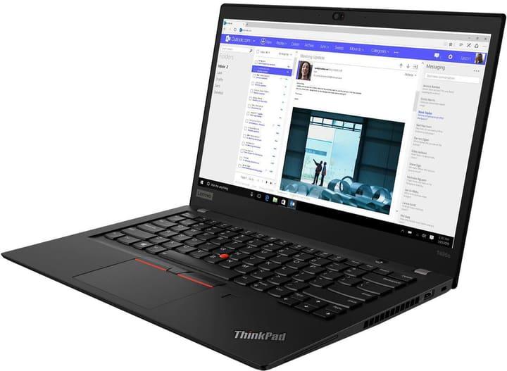 ThinkPad T495s LTE Notebook Lenovo 785300146203 Bild Nr. 1