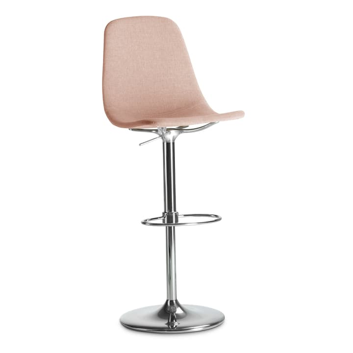 SEDIA Tabouret de bar 366190900000 Dimensions L: 47.0 cm x P: 48.0 cm x H: 105.5 cm Couleur Beige Photo no. 1