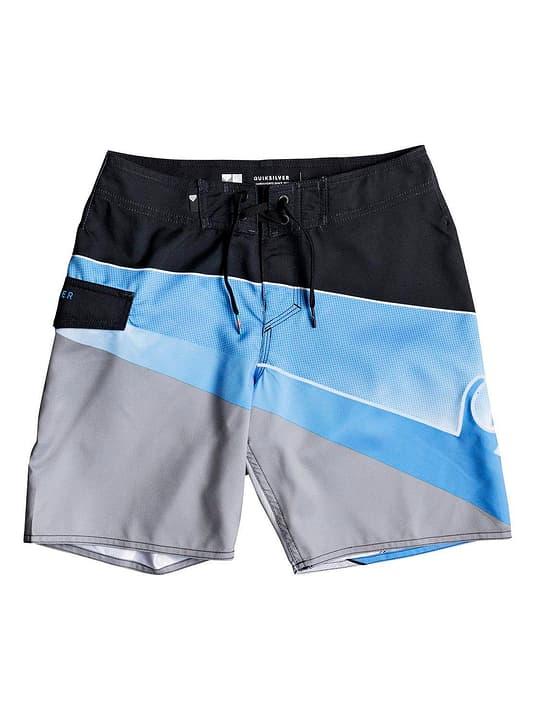 Short de bain pour garçon Quiksilver 464551014041 Couleur bleu claire Taille 140 Photo no. 1