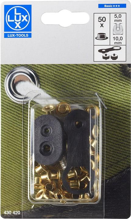 Occhielli Classic Lux 601081800000 N. figura 1