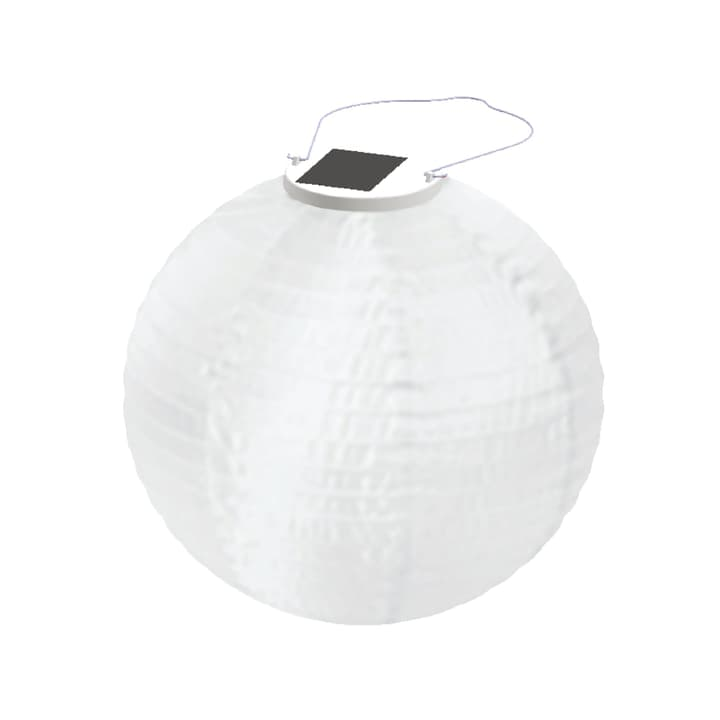 Lampioncino solare LED bianco Do it + Garden 612628900000 N. figura 1