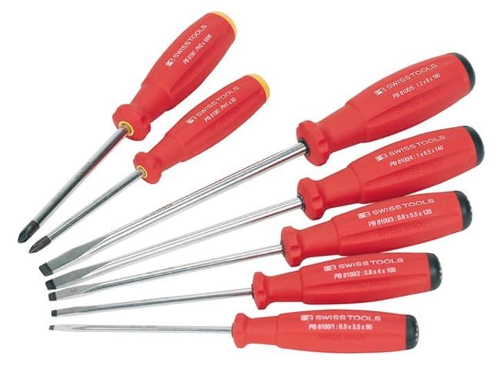 Assortimenti di giraviti PB8250 CN PB Swiss Tools 602778900000 N. figura 1