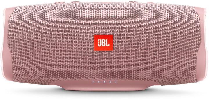 Charge 4 - Pink Bluetooth Lautsprecher JBL 772828800000 Bild Nr. 1