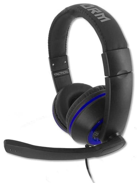 X Storm Tactical Headset Subsonic 785300138057 Photo no. 1