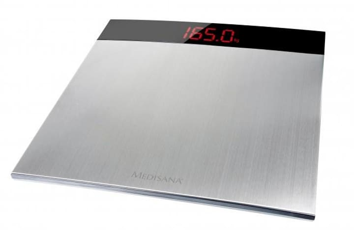 PS460 Pèse-Personne XL argent Medisana 785300123260 N. figura 1