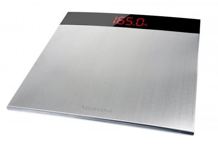 PS460 Pèse-Personne XL argent Bilancia pesa Medisana 785300123260 N. figura 1