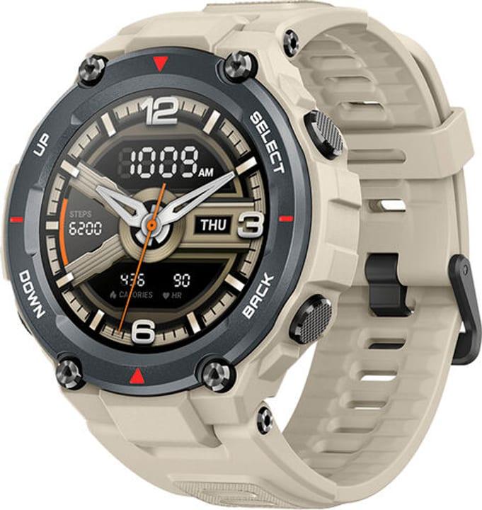 Amazfit T-Rex khaki Smartwatch Amazfit 785300151771 Photo no. 1