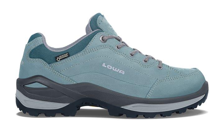 Renegade GTX Lo Chaussures polyvalentes pour femme Lowa 461102542541 Couleur bleu claire Taille 42.5 Photo no. 1