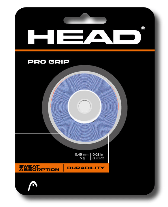 PRO GRIP Grip de tennis Head 491547900000 Photo no. 1