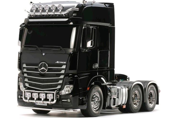 Tamiya Truck Mercedes-Benz 3363 Actros Kit 785300127994