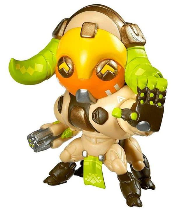 Overwatch: Cute But Deadly Orisa Figure Box 785300140672 N. figura 1